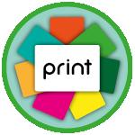 graphisme et print Revel - welpcom
